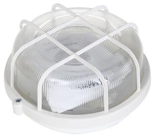 Lena Round Surface Mounted Lamp 5W 4000K 620lm LED White