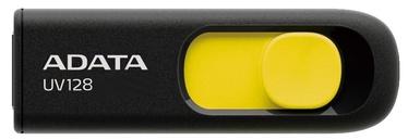 USB zibatmiņa ADATA DashDrive UV128, 64 GB