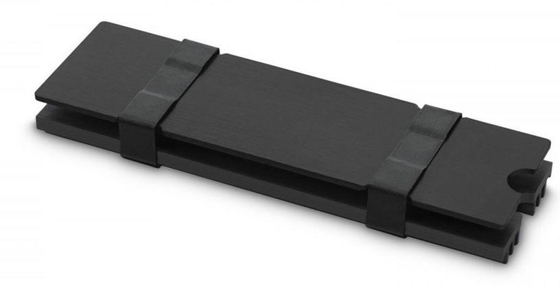 EK Water Blocks EK-M.2 NVMe Heatsink Black