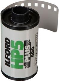 Lente Ilford HP5 Plus 135 36 Black And White Negative Film