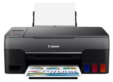 Струйный принтер Canon PIXMA G2560, цветной