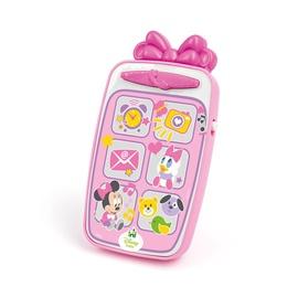Interaktīva rotaļlieta Clementoni Baby Minnie Smartphone 14950