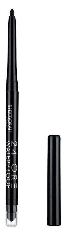Deborah Milano Matita Occhi 24 Ore Waterproof Eye Pencil 1.2g 01