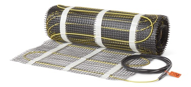 Коврик HeatMyHome 80150080, 16000 мм x 500 мм x 4 мм