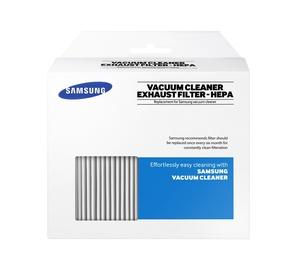 Filtrs putekļsūcējam Samsung Hepa VCA-VH43