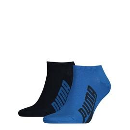 Zeķes Puma, zila/melna