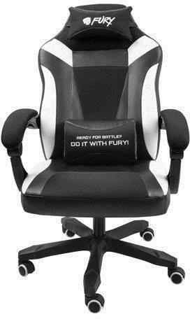 Игровое кресло Natec Fury Avenger M+