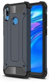 Hurtel Hybrid Armor Back Case For Asus ZenFone Max Pro M2 Blue