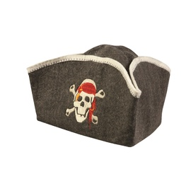 Flammifera Piratas Bathhouse Hat