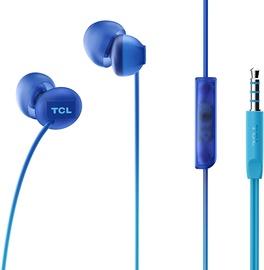 Наушники TCL SOCL300BL in-ear, синий