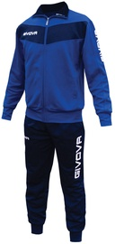 Givova Visa Blue Navy 3XS