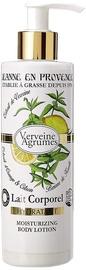 Лосьон для тела Jeanne en Provence Verveine Agrumes, 250 мл