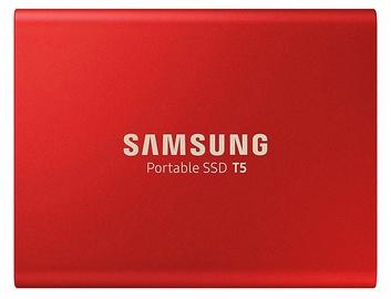 Samsung T5 500GB USB 3.1 Red