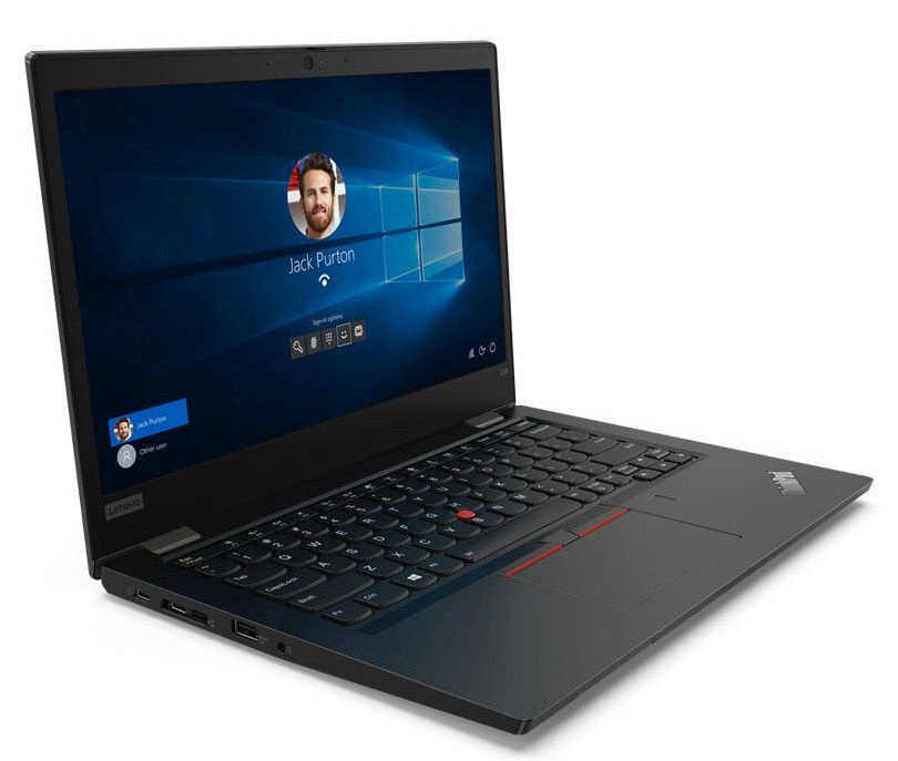 Lenovo ThinkPad L13 Black 20R3000EMH