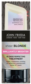 John Frieda Sheer Blonde Brilliantly Brighter Treatment 120ml