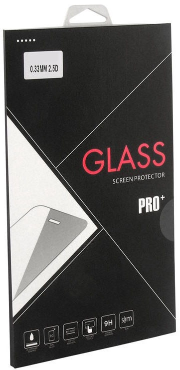 Telemax Glass Screen Protector For LG K10