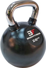 Svaru bumba Bauer Fitness AC-12512, 28 kg