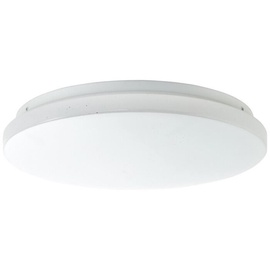 Farcia Star Ceiling LED Light 3000K 18W White