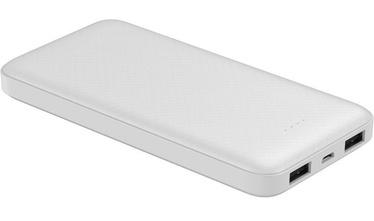 Ārējs akumulators Platinet PMPB10T White, 10000 mAh