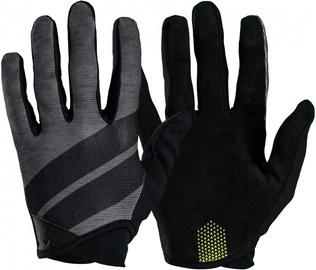 Bontrager Rhythm Mountain Glove Charcoal XL