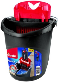 Vileda Ultramax Power Plastic Bucket