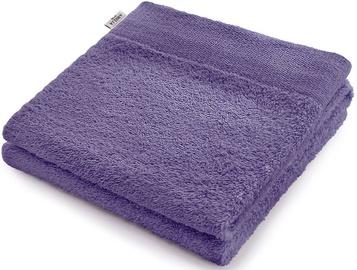Полотенце AmeliaHome Amari 23884 Dark Purple, 50x100 см, 1 шт.