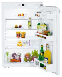 Iebūvējams ledusskapis Liebherr IK 1620 Comfort White