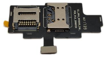 Blackview Sim Card Holder FPC For Blackview BV6000/BV6000s