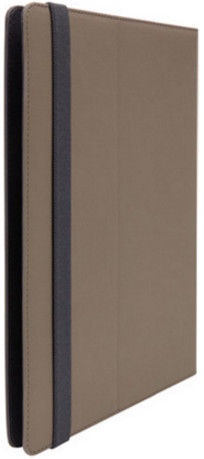 Case Logic CSUE1108M SureFit Folio 8'' Brown