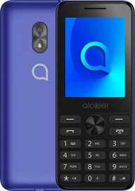 Alcatel 2003D Dual Metallic Blue