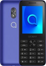 Mobilais telefons Alcatel 2003D, zila, 4MB/4MB
