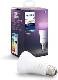 Viedais apgaismojums Philips Hue 1-pack E27 9W RGB