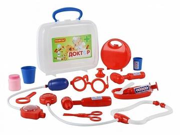 Игровой медицинский набор Wader-Polesie Doctor Set Nr 3