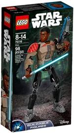 Конструктор LEGO Star Wars Finn 75116 75116, 98 шт.