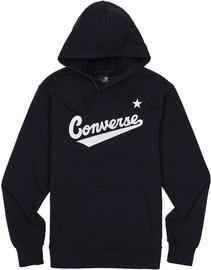 Converse Script Hoodie 10017675-A06 Black XL