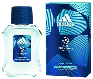 Adidas UEFA Champions League Dare Edition After Shave Lotion 100ml
