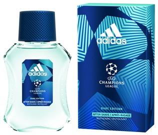 Лосьон после бритья Adidas UEFA Champions League Dare Edition, 100 мл