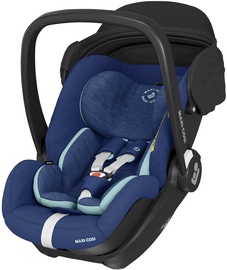 Mašīnas sēdeklis Maxi-Cosi Marble Blue, 0 - 13 kg
