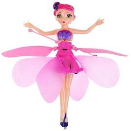 Interaktīva rotaļlieta Beautiful Flaying Fairy Pink