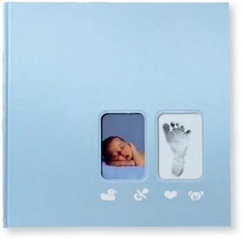 Goldbuch Baby First Step Blue 30x31/60