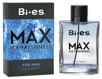 Tualetes ūdens BI-ES Max Ice Freshness 100ml EDT