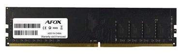 Operatīvā atmiņa (RAM) Afox Micron DDR4 8 GB CL16 3200 MHz