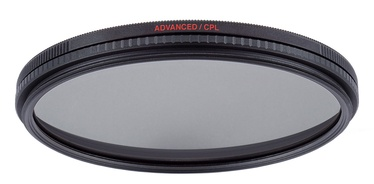 Manfrotto Advanced CPL Filter 55mm