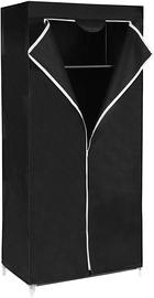 Гардероб Songmics, 75x45x160 см