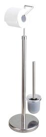 Tualetes piederumu statīvs Thema Lux BSP-0771, 20,5x20,5x77,5cm