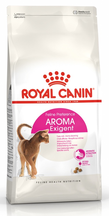 Royal Canin FHN Exigent Aromatic 400g