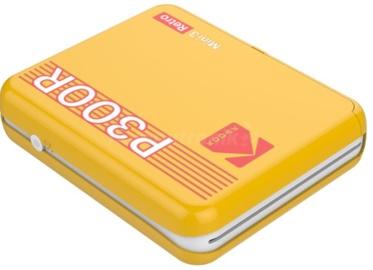 Принтер Kodak Mini 3 Plus, цветной