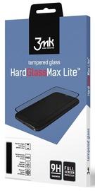 Aizsargstikls 3MK HardGlass Max Lite Xiaomi Redmi Note 10 Pro Black, 9h