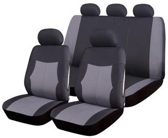 Bottari R.Evolution Ibiza Seat Cover Set Black Grey 17094