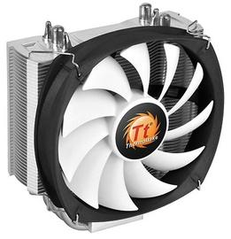 Thermaltake Frio Silent 12 CPU Universal Fan CL-P001-AL12BL-B